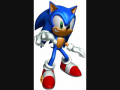 Sonic Heroes Team Sonic