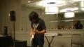 Eric's guitar solo at Fine Arts '10