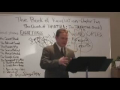 71b- The Book of Revelation (Chapter 2:27-28) - Billy Crone