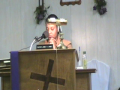 Elder Karen Smiley preaching engagement