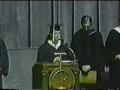 Graduation Speech You Will Never Forget!
