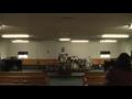 Baptism (John / Jesus) SunSch 4-18