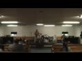 Baptism (John / Jesus) SunNi 4-18