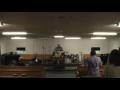 Baptism (John / Jesus) Wed 4-21