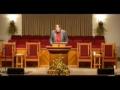Daniels Missionary Baptist Church-WV-04-18-10 PM Sermon