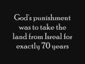 Hubert Lindsey 1 OF 2 Daniel's 70 Week Prophecy