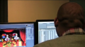 Ray Comfort -Behind the Scenes- 4/26/10