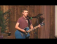 Josh Millican Peforms Original Song