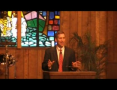 Pastor Rev Richard Ray Delivers Message