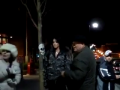 Witnessing Halloween Night 2009 Part 1 of 2