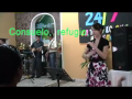 Mi Cristo in Honduran Sign Language
