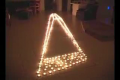 Little Candles but Awesome Illusion