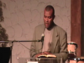 Pastor Andres Serrano P1 3-11-10