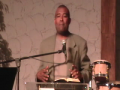 Pastor Andres Serrano P2 3-11-10