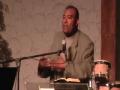 Pastor Andres Serrano P3 3-11-10