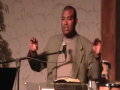 Pastor Andres Serrano P4 3-11-10