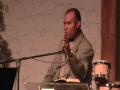 Pastor Andres Serrano P5 3-11-10