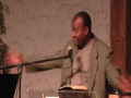 Pastor Andres Serrano P6 3-11-10
