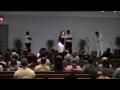 Awesome God Dance