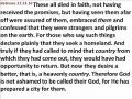 Ephesians - Lesson 12 - The Believer's Inheritance