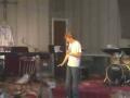 April 18, 2010 - Sermon