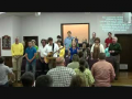 How Great Is Our God  (Hemptown Choir) May 02, 2010
