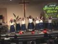 Naleonuoliakeakua - Praising Him Island Style