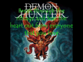 "Demon Hunter ""Ribcage"""