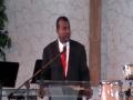 Pastor Andres Serrano P2 4-18-10