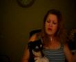 DOG SCOOTER..SINGING WORSHIP MUSIC