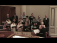 "Cathedral Choir ""Everyone, Sing to the King""  Boersma/Lantz"