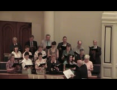 "Cathedral Choir ""A Proclamation of Joy""  Martin/Angerman"