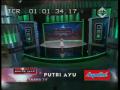 Putri Ayu, Indonesian Extraordinary Girl