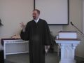 "Sermon: ""Mothers and Their Sons,"" Part 2.  Rev. Richard Scott MacLaren, First Presbyterian Church"