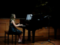 Alley's Piano Recital - 1