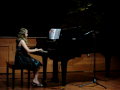 Alley's Piano Recital - 2