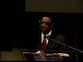 Joe Richardson 4-17-10 Sermon Piney Forest Seventh Day Adventist Church Danville VA