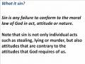 Ephesians - Lesson 14 - Why We Need a Savior
