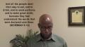 GET UNDERSTANDING (Encouraging Word)