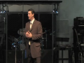 It's Time to Live Like Jesus - Sunday 03/14/10