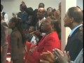 Richard Stockton @ Mt. Olive Pentecostal Church of Faith / October 2009