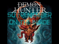 "Demon Hunter ""The Tide Began To Rise"""