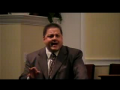 Community Bible Baptist Church 1-6-2010 Wed PM Preaching 1of2