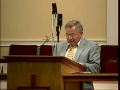 Community Bible Baptist Church 1-17-2010 Sun AM Preaching 1of2