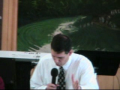 Pastor Eric Jarvis - May 16, 2010 Pt.2