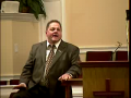 Community Bible Baptist Church 1-20-2010 Wed PM Preaching 2of2