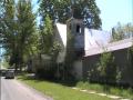 My First Church: Copemish Church of God.