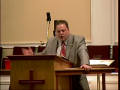 Community Bible Baptist Church 1-27-2010 Wed PM Preaching 2of2