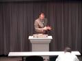 Steve Bennett - Romans 12:1-3
