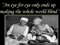 Mahatma Gandhi Quotations